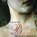 "Tiefgang-Sound and Techno Tussi pres. ""Kopfkino - Bass zum Morgengrauen"" Promo mixed by A7rael"