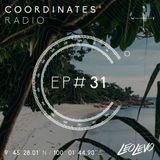 EP#31 Leo Levo: Coordinates° Radio