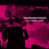 TEB Romania Podcast. Episodul 1: Alexandru Jijian