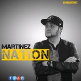 Martinez Nation Mix (11/11/16)