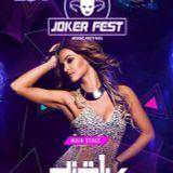 Djane Djoly - live from Joker Festival 2017