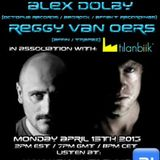 The Future Underground Show with Alex Dolby, Reggy Van Oers and Nick Bowman