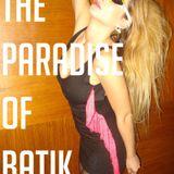 The Paradice Of Batik!