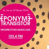 Présentation FM 2016