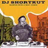 Week #10 - Dj Shortkut - Blunted w. A Beat Junkie - Gershoni Sound Podcast