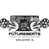 Dean Axis - FUTUREBEATS - Volume 3