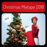 Wax'Up presents The Christmas Mixtape 2018 feat. Esther Phillips, Maisha, Roy Hargrove, Garrett...