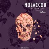 NOLACCOB-PODCAST #14 (Halloween Edition)