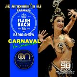 FLASH BACK 90s RADIO SHOW by JC ARGANDOÑA DJ 24.02.2018 #Carnaval