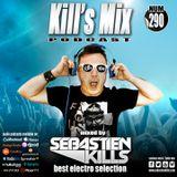 Kill's Mix N°290 By Sebastien Kills