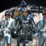 Don't Be Scared, it's Only Your Doom and The Bunga Bunga Show: Eurovision Edition