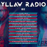 Yllaw Radio by Adrien Toma - Episode 11