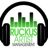Ruckus presents Joe Longbottom