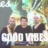 John Junior, Kid Mike & Tony Q - Good Vibes