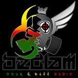 31770 live on Bedlam drum n bass radio @ Sanktum Studios 08/03/2019