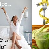 Cleanse & Detoxify: You will benefit a lot