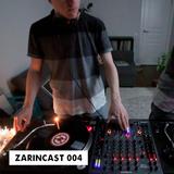 Sergey Zarin - Zarincast 004