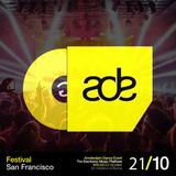 Timo G Live @ Frantastic & Friends ADE 2017