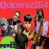Naija Afrobeat mix july 2019 - DJ PEREZ