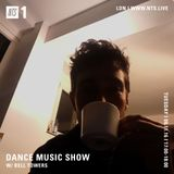 Dance Music Show w/ Bell Towers - 8th November 2016