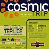 Jamie Bissmire @ Cosmic Trip Open Air  11.08.2000