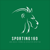 Sporting160 com Rui Miguel Tovar
