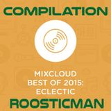Lounge Clasics Compilation & Roosticman
