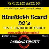 DjGuanche In Sessions I - 90 Th Sound For RadioVideoMusic