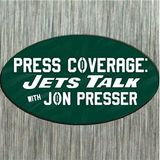 "FRO Presents: ""Press Coverage: Jets Talk with Jon Presser"""