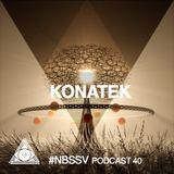 #NBSSV podcast 40 - Konatek