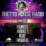 GHETTO HOUSE RADIO 598
