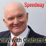 Speedway Tavern Interview with Graham Drury