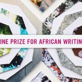 Africa Writes 2016: Caine Prize Panel