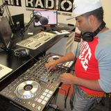 Megazone hit Radio Saturday Show Part 1