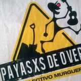 Payasxs de overol - Trazos - 03-11-17