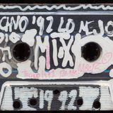 Altermix - Radioactivo - 1992 (1) - Lado B