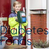 25 oktober 2018: Diabetesfonds - Henriette Merens