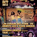 Soul Train - Club Etiqueta Negra radio show