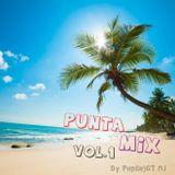 PuntaMix Vol.1