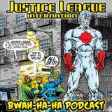 JLI Podcast - Meanwhile... Captain Atom Conspiracy