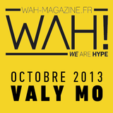 Mixtape octobre 2013 - Valy mo (Special Infected Rooms Festival)