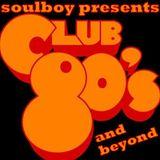 80's club music&beyond
