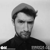 Essentia Electronica 44 - 08.12.2015