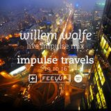 WILLEM WOLFE impulse mix. 19 october 2016 | whcr 90.3fm | traklife.com
