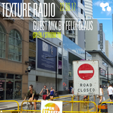 Texture Radio 22-06-17 Felix Claus (Splén / Stroom.tv) guest mix at urgent.fm