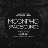 Laylae - Live @ Moonpho Spacesounds Promo (2018-02-18)