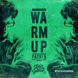 RAKI SELEKTAH - WARM UP #JUEVESCONONDA