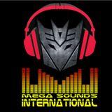 Dj Mega - Dancehall Nov 2016 mix