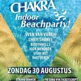 DJ Stijn @ Chakraparty 30aug15