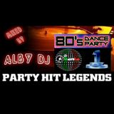 Party Hit Legends #01 - The Best 80's Hits Songs